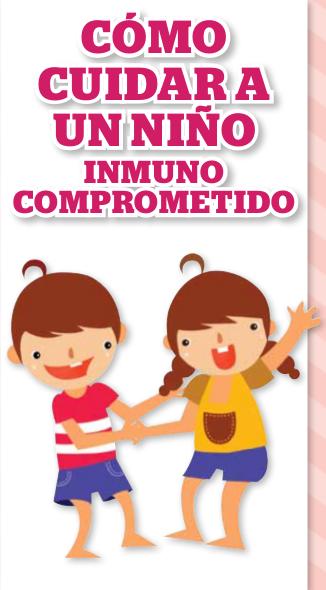inmunocomprometido