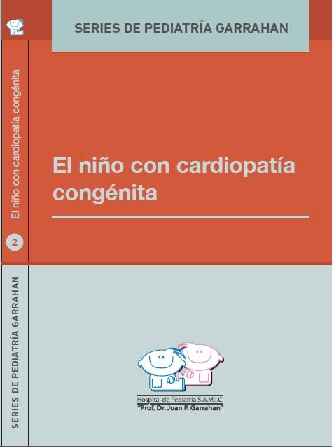 El niño con cardiopatía