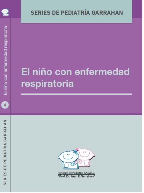 El niño con enfermedades respiratorias